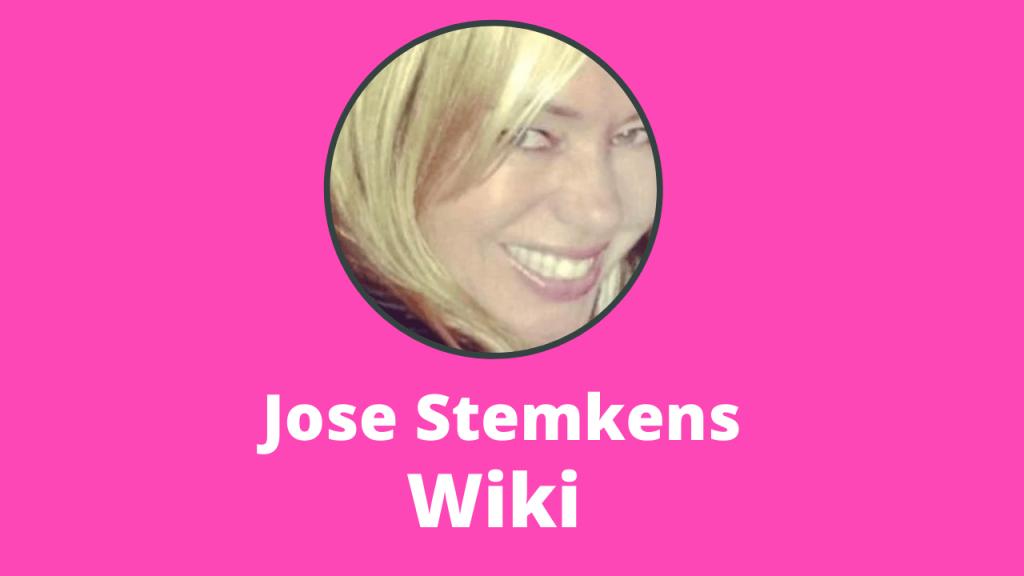 Jose Stemkens