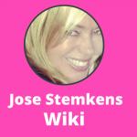 Jose Stemkens Wiki: 2021 Full bio,family, height, career, net worth