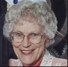 Carolyn Maxwell