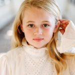 Eden Grace Redfield Wiki: Bio, Career, Net Worth, Family and Full Bio.