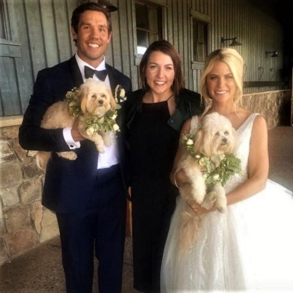 Emma wedding photo