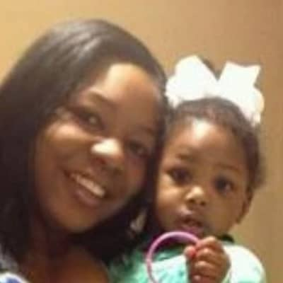 Jessica scales and daughter