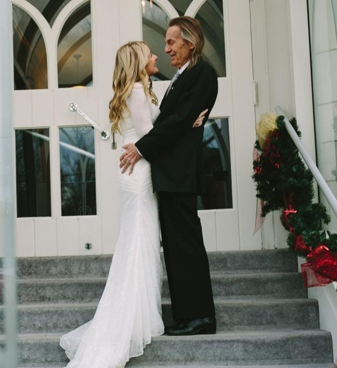 Kim Hasse Marriage