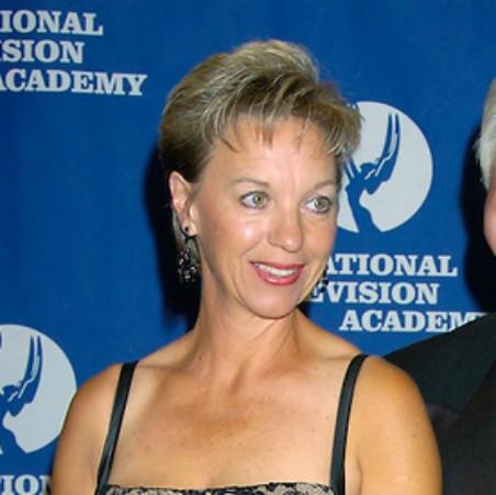 Rhonda Rookmaaker and Husband