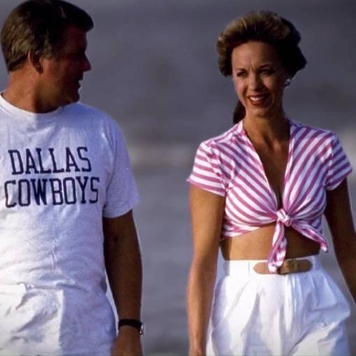 Rhonda and Jimmy