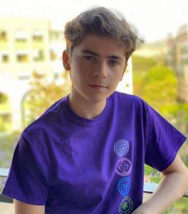 Ayden's photo