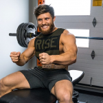 Jeff Nippard Wiki 2021: Height, Bodybuilding, Net Worth and Relationship